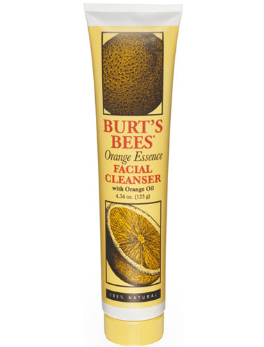 Bilde av Burt`s Bees Facial Cleanser Orange Essence